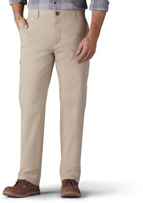 Lee Uniforms Lee Men's Big and Tall Big & Tall Performance Series Extreme Comfort Cargo Pant