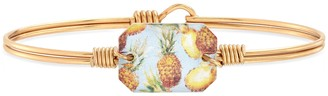 Luca & Danni Luca + Danni Dylan Pineapple Bangle Bracelet