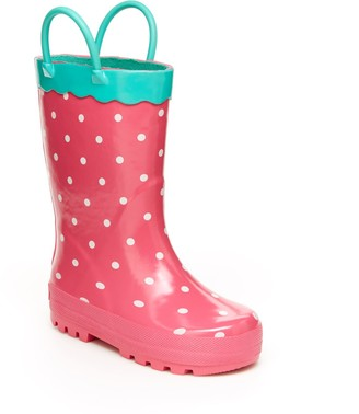 Carter's Elena Toddler Girls' Rain Boots