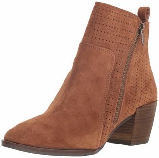 Lucky Brand Women's LK-LASHIYA Ankle Boot