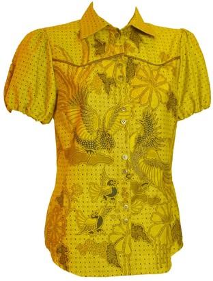 Relax Baby Be Cool Womens Short Sleeve Button Up Shirt Phoenix