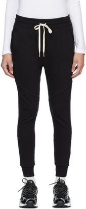 John Elliott Black Escobar Lounge Pants