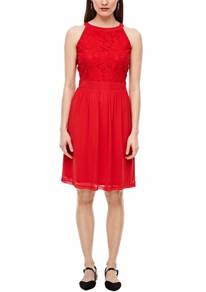 S'Oliver Women's 120.12.003.20.200.2038328 Special Occasion Dress