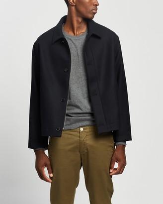 MACKINTOSH Oban Jacket