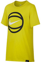 Nike Dri-FIT Graphic-Print T-Shirt, Big Boys (8-20)