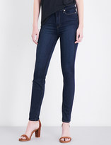 Paige Margot ultra-skinny mid-rise jeans