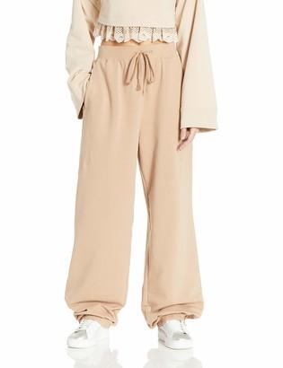 Puma Women's Fenty Sweatsuit Pant
