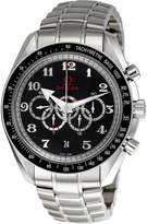 Omega Men's 321.30.44.52.01.002 Speedmaster Chronograph Watch