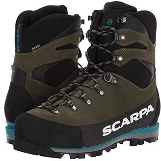 Scarpa Grand Dru GTX (Forest 1) Men's Boots