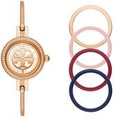 Tory Burch Reva Box Set - TBW4037 (Rose Gold) Watches