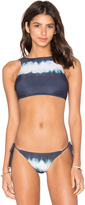 Lenny Niemeyer New Athletic Bikini Top