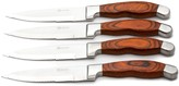 Outset 4-pc. Steakhouse Knife Set