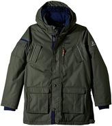 Kamik Quinn Parka Jacket Boy's Coat