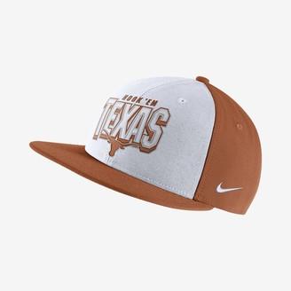 Nike Cap College Pro (Texas)