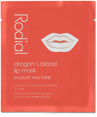 Rodial Dragon's Blood Lip Masks