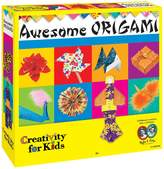 Creativity For Kids Awesome Origami
