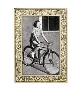 Kate Spade Simply Sparkling Frame 5 x 7 Gold