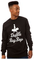 Crooks & Castles Mens The Duffle Bag Boys Sweatshirt 2Xl