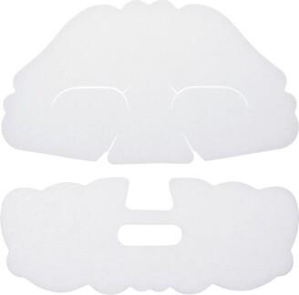 Clé de Peau Beauté Intensive Brightening Mask (Pack of 6)