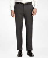 Brooks Brothers Grey Suit Trousers
