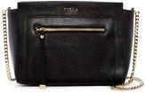 Furla Ginevra Leather Crossbody
