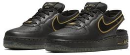 Nike Force 1 VTF Slingback Sneaker