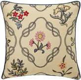 House of Fraser Morris & Co Morris & co strawberry thief cushion