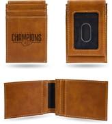Nfl Rico NFL Chiefs 2020 Super Bowl LIV Champs Front Pocket Wallet