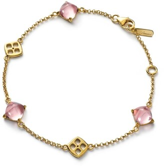 Baccarat Mini Medicis Bracelet
