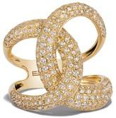 Effy Jewelry Effy D'Oro 14K Yellow Gold Diamond Ring, 1.55 TCW