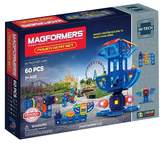 Magformers Power Gear 60 PC Set