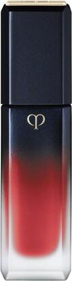 Clé de Peau Beauté Radiant Liquid Rouge Matte