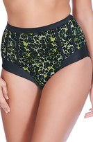 Freya Women's 'Pin-Up' High Waist Panty