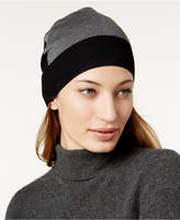 Eileen Fisher Colorblocked Beanie
