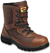 Avenger Safety Footwear Men's 7486 400 gm Insulated Comp Toe WP Boot