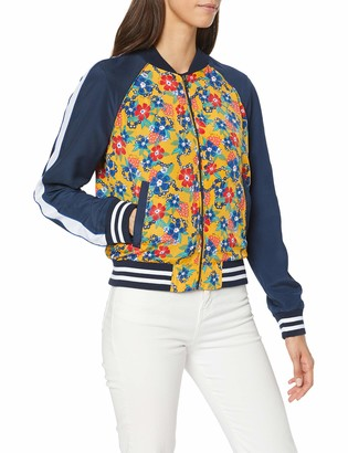 Tommy Jeans Hilfiger Denim Women's Thdw 33 Jacket