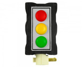 Borders Unlimited Fast and Fun Night Light