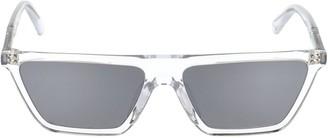 Diesel Squared Sunglasses