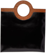 Givenchy Black Flat Eclipse Tote Bag