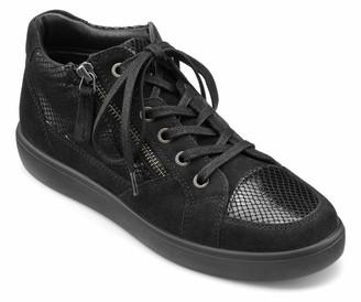 Hotter Women's Rapid Wide Sneaker