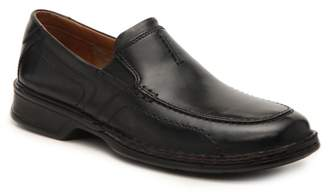 Clarks Northam Race Slip-On