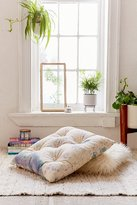 Urban Outfitters Hanna Drop Cloth Floor Pillow