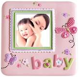 Panda Superstore 3-inch Photo Frame Children Cute Photo Frame Wall Photo Frame Picture Framing