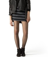 Tommy Hilfiger Striped Mini Skirt