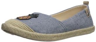 Roxy Girl's RG Flora Slip On Shoe Loafer Flat
