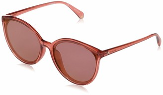 Polaroid Sunglasses Women's PLD 4082/F/S Sunglasses