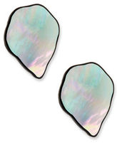 Viktoria Hayman Freeform Petal Clip-On Earrings