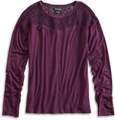 Lucky Brand Hayden Lace Top