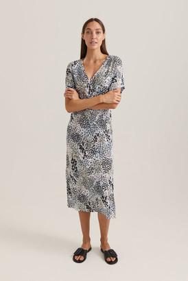 Sportscraft Tesor Skylar Linen Dress