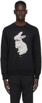 Paul Smith Black Bones Sweatshirt